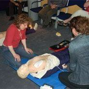 Reanimatie/AED