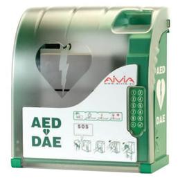AED Wandbeugels en kasten